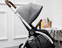 婴儿车买什么品牌的好 选择实用的婴儿车