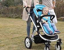 国际品牌婴儿车排名表