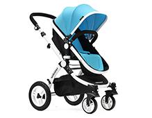 婴儿手推车哪个品牌好 婴儿手推车品牌排行榜2021最新出炉