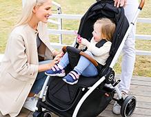婴儿车买哪种比较实用