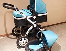 婴儿推车买哪种最实用