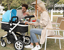<b>婴儿车价格一般多少钱</b>