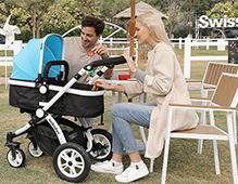 什么婴儿车好用又安全
