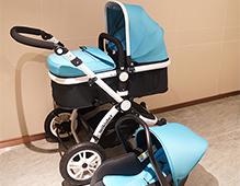 婴儿车载安全座椅哪个牌子好