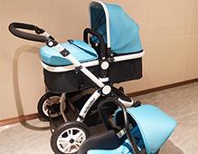 新生儿为什么要用安全座椅?