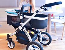 新生儿婴儿车哪种好
