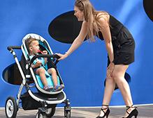 高景观婴儿车品牌排行榜前十名