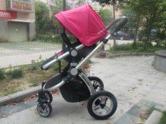 <b>威可迪婴儿车的客户真实评价</b>