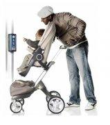 stokke婴儿车高景观对宝宝的作用