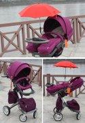 2014年最新stokke xplory婴儿车亮相