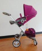 德国直邮stokke xplory 婴儿车已经全部更新为V4版