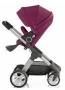 美国新款stokke婴儿推车折叠伞车