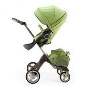 2014新款Stokke美国原装正品代购回国推车,高景观婴儿车