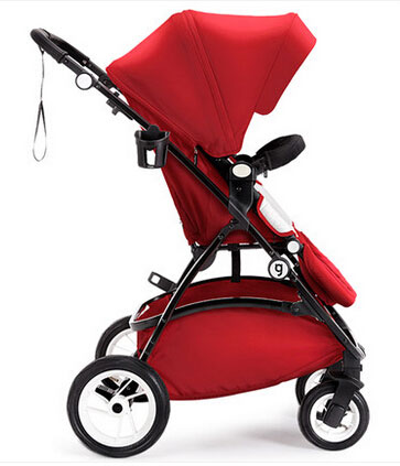 Anglebay高景观婴儿推车