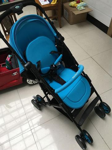 多美特婴儿车