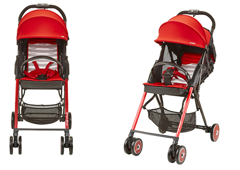 combi品牌婴儿车