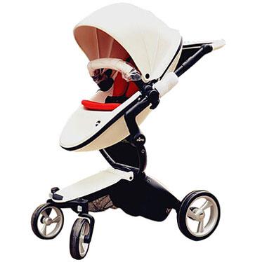 mima牌子婴儿推车