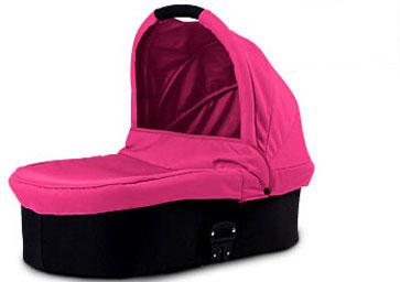 mutsy婴儿车睡篮的作用