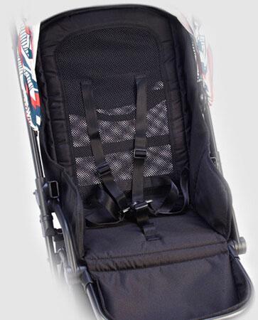 ibelieve婴儿车座椅