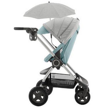 高景观婴儿车十大排名:stokee高景观婴儿车