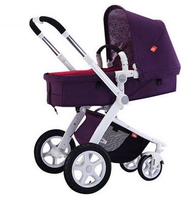 高景观婴儿车十大排名:好孩子高景观婴儿车