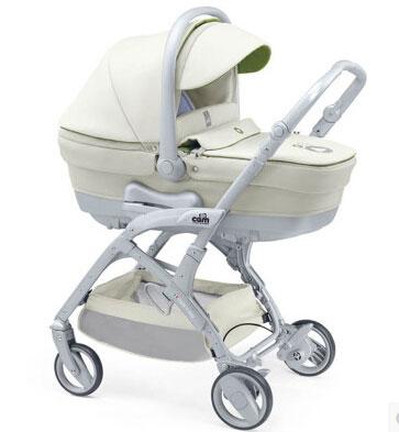 高景观婴儿车十大排名:CAM高景观婴儿车
