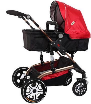 亿宝莱婴儿车