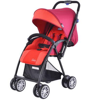 zooper婴儿车