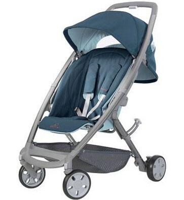 Quinny品牌婴儿车