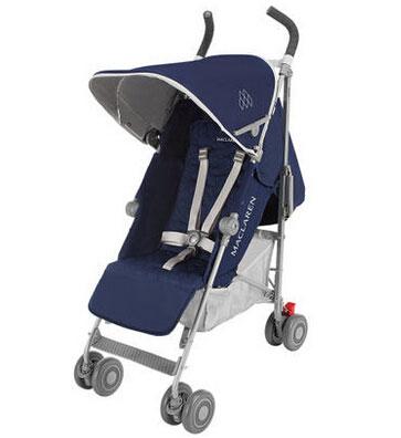 MACLAREN品牌婴儿车
