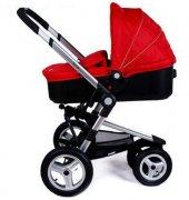 <b>莱宝婴儿车品牌_充气高景观婴儿车</b>