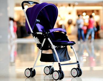 诺顿婴儿车