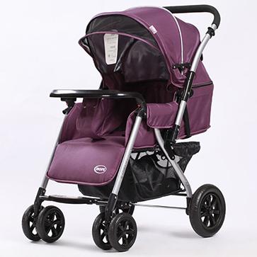 呵宝婴儿车品牌