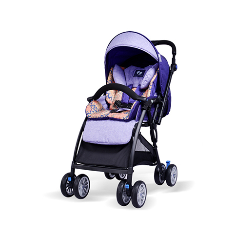 如宝婴儿推车