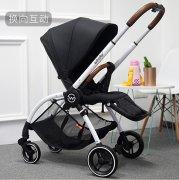 威可迪避震婴儿车:产品始终创新,唯有初心不变