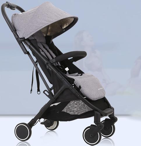 elittile婴儿车