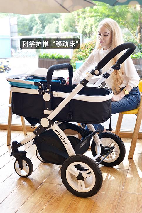 2020最新款婴儿车