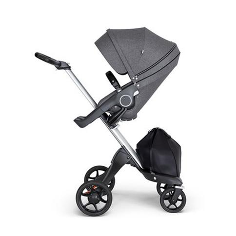 全球婴儿车品牌排行榜:挪威Stokke婴儿车