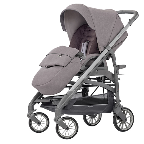 全球婴儿车品牌排行榜:意大利Inglesina婴儿车