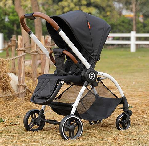 婴儿车排行第三cmyu卡咪优婴儿车