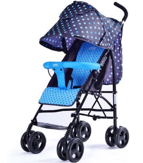 婴儿车排行第五小龙哈彼婴儿车