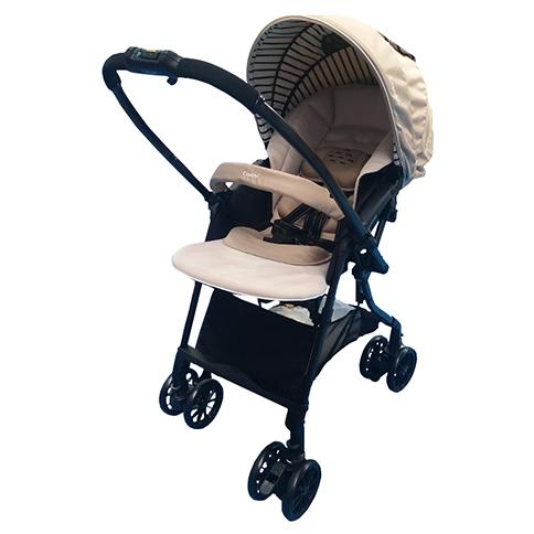 婴儿车排行第六combi康贝婴儿车