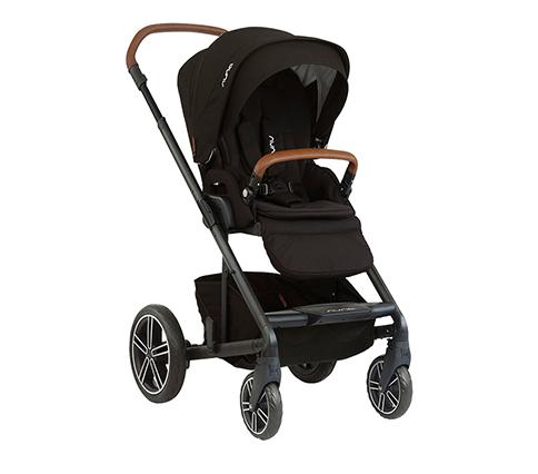 婴儿车排行第八Nuna MIXX婴儿车