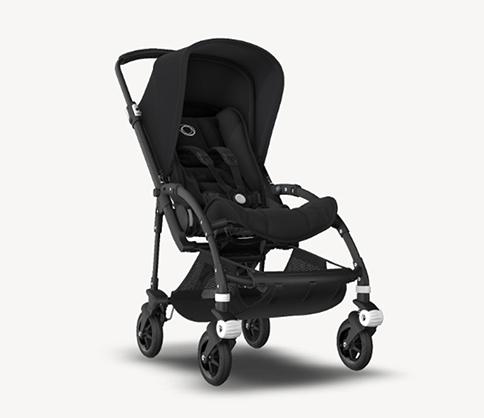 博格步品牌婴儿车