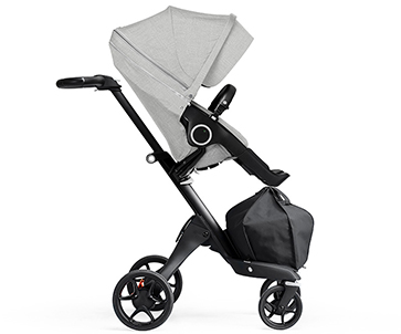 婴儿推车哪个牌子好?stokke婴儿推车