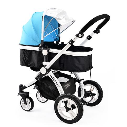 新生儿婴儿车品牌排行榜一、威可迪