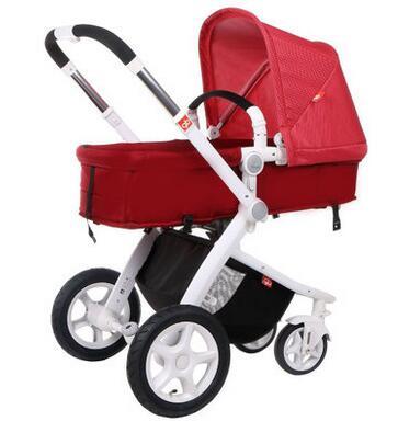 新生儿婴儿车品牌排行榜二、好孩子