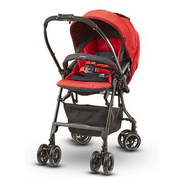 新生儿婴儿车品牌排行榜四、康贝
