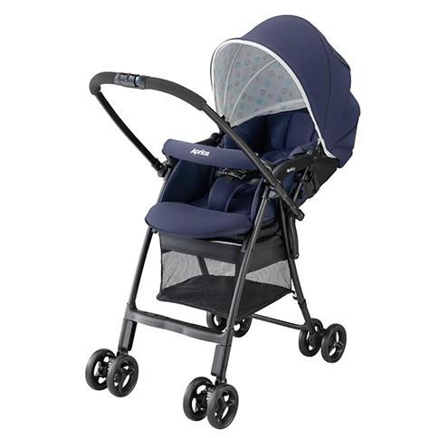 日本婴儿车品牌排行榜二、阿普丽佳Aprica