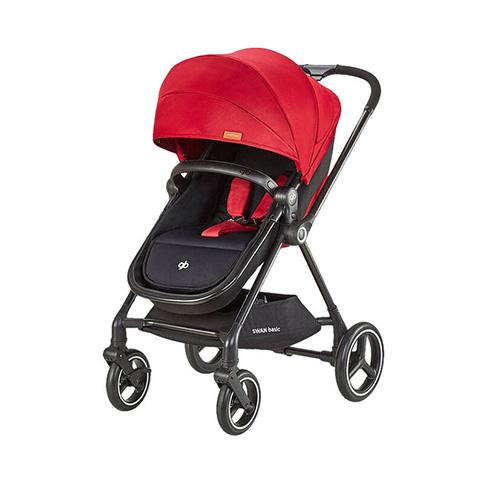 婴幼儿手推车品牌排行榜:好孩子